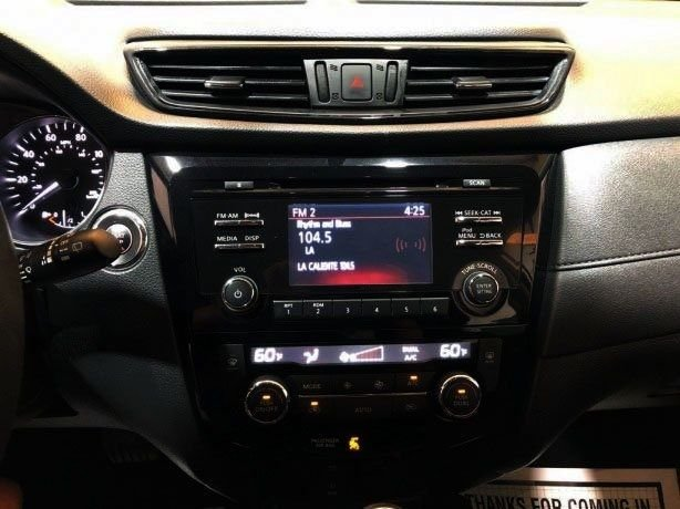 good used Nissan Rogue for sale