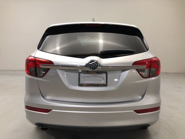 used 2016 Buick for sale