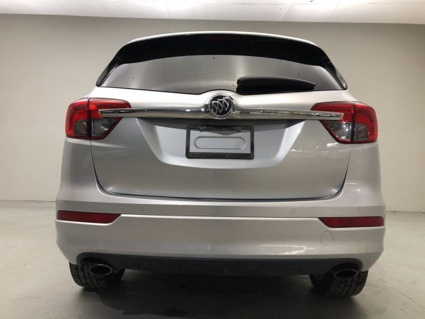 2016 Buick Envision for sale