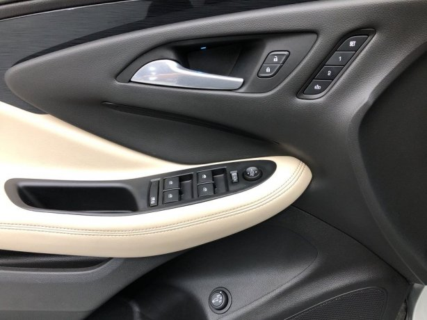 used 2016 Buick