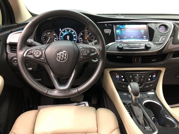 2016 Buick Envision for sale near me