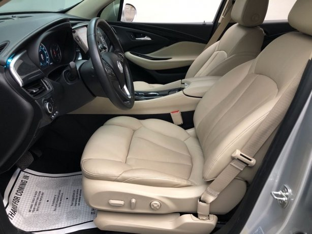 used 2016 Buick Envision for sale Houston TX