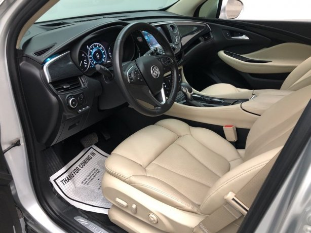 2016 Buick in Houston TX