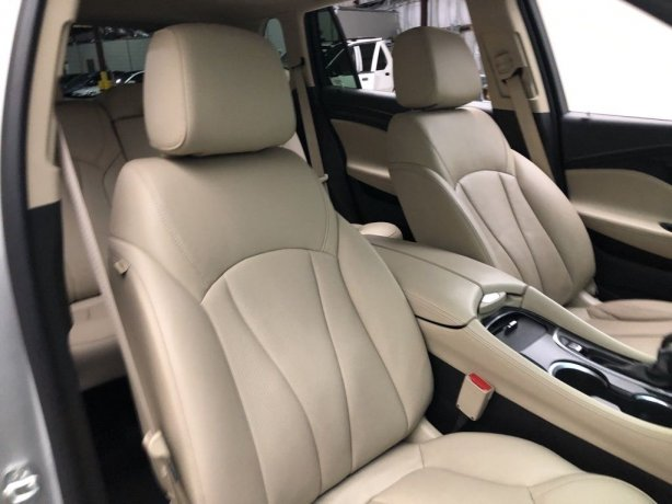 cheap Buick Envision for sale Houston TX
