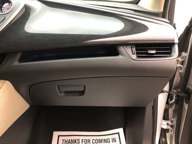 cheap used 2016 Buick Envision for sale
