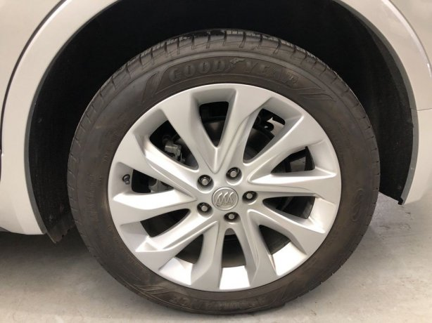 Buick Envision for sale best price