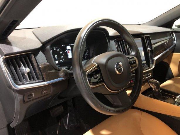 2018 Volvo S90 for sale Houston TX