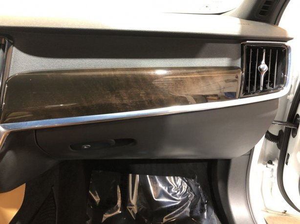 cheap used 2018 Volvo S90 for sale