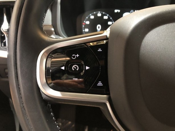 used Volvo S90 for sale Houston TX