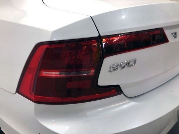 used 2018 Volvo S90 for sale