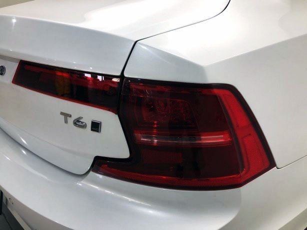used Volvo S90 for sale near me