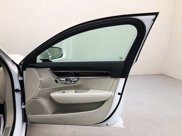 used 2018 Volvo S90 for sale near me