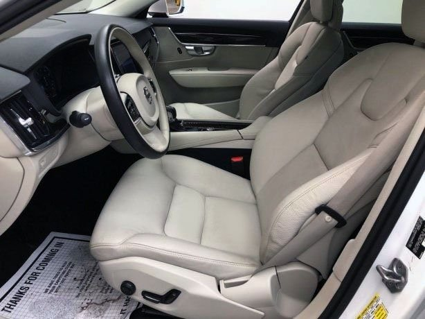 used 2018 Volvo S90 for sale Houston TX