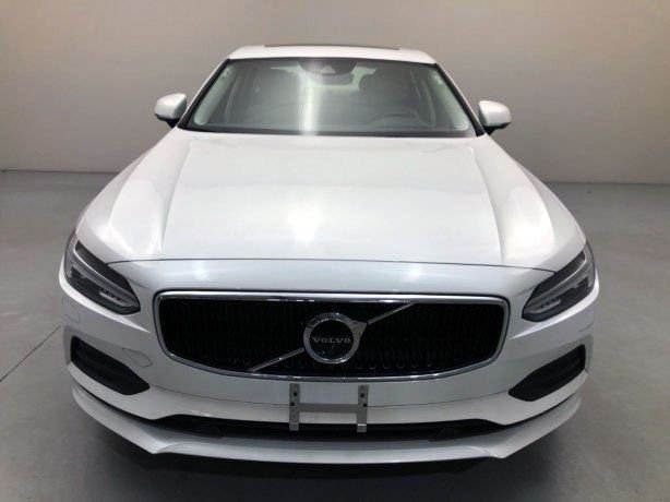 Used Volvo S90 for sale in Houston TX.  We Finance!