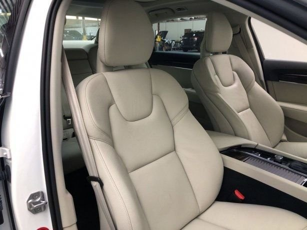 cheap Volvo S90 for sale Houston TX
