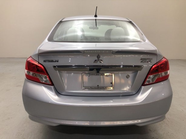used 2018 Mitsubishi for sale