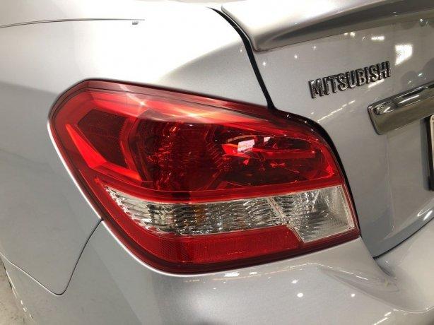 used 2018 Mitsubishi Mirage G4 for sale