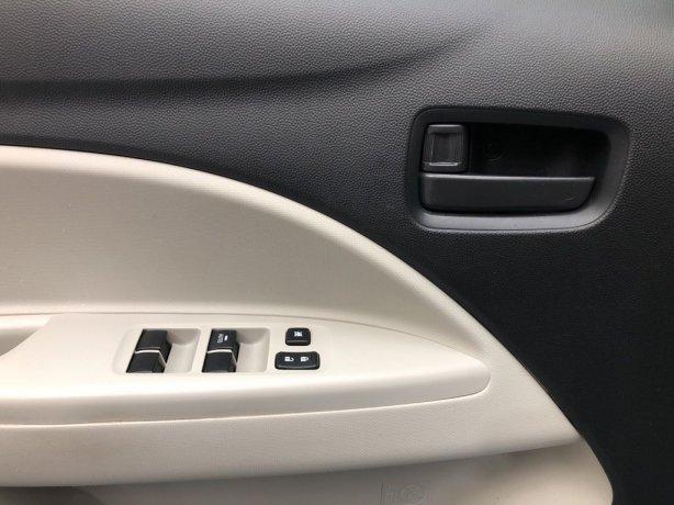 used 2018 Mitsubishi