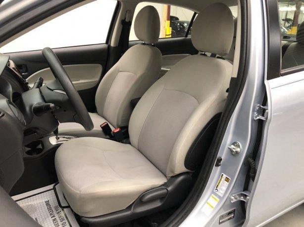 Mitsubishi 2018