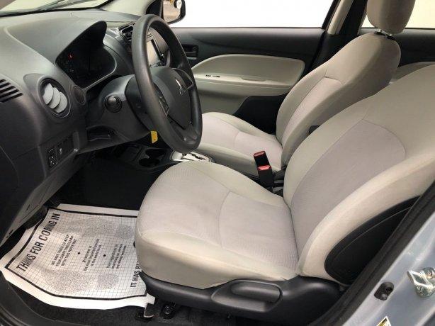 used 2018 Mitsubishi Mirage G4 for sale Houston TX