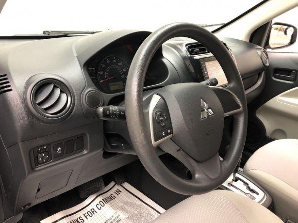 2018 Mitsubishi Mirage G4 for sale Houston TX