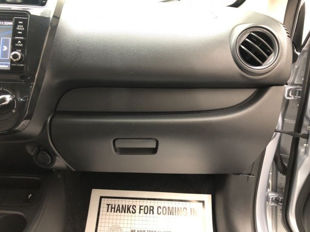 cheap used 2018 Mitsubishi Mirage G4 for sale