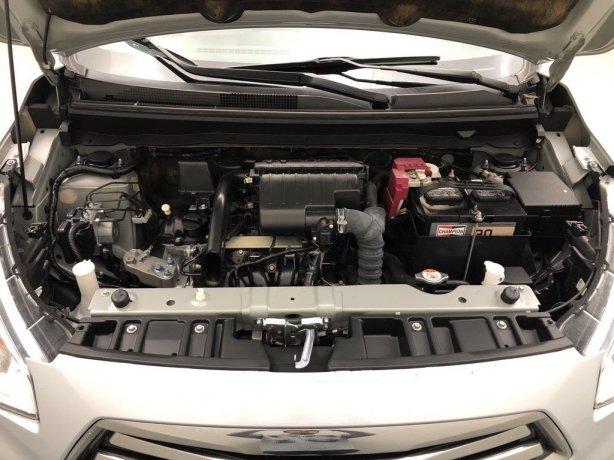 Mitsubishi 2018 for sale Houston TX