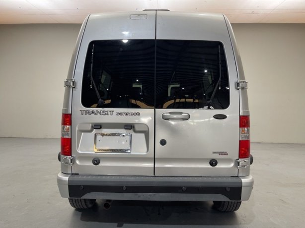 2012 Ford Transit Connect for sale