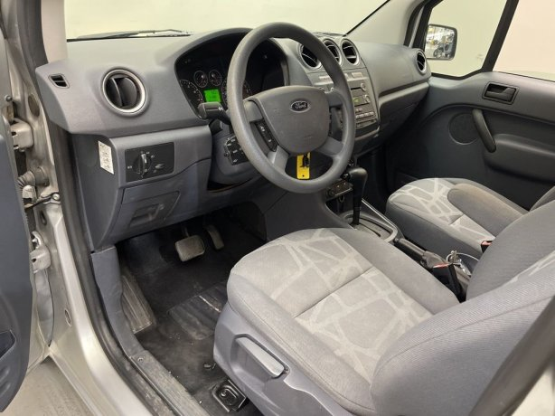 2012 Ford Transit Connect for sale Houston TX