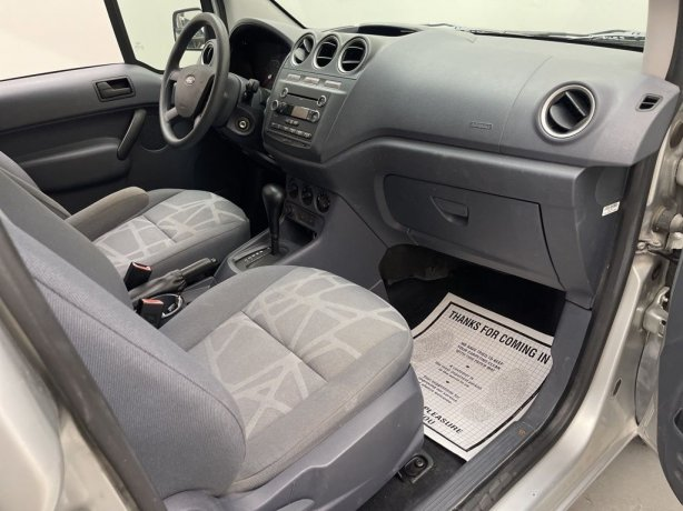 cheap Ford Transit Connect near me