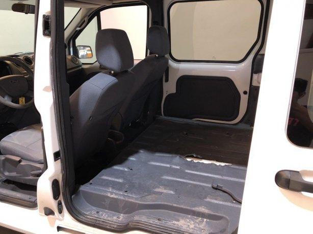 2013 Ford Transit Connect for sale Houston TX