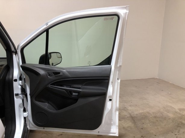 used 2017 Ford Transit Connect