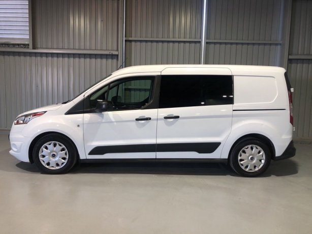 2016 Ford Transit Connect for sale