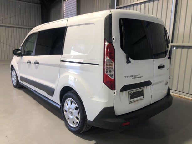 used 2016 Ford Transit Connect for sale