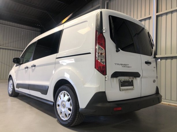 used Ford Transit Connect for sale near me