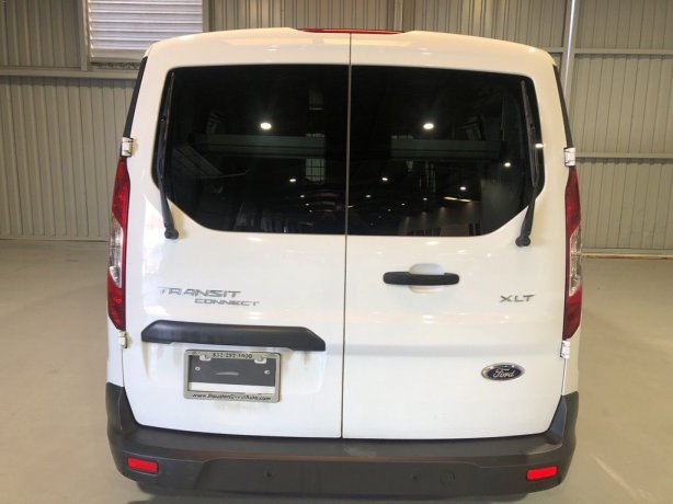 used 2016 Ford Transit Connect
