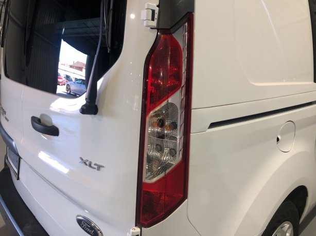 used 2016 Ford Transit Connect for sale near me