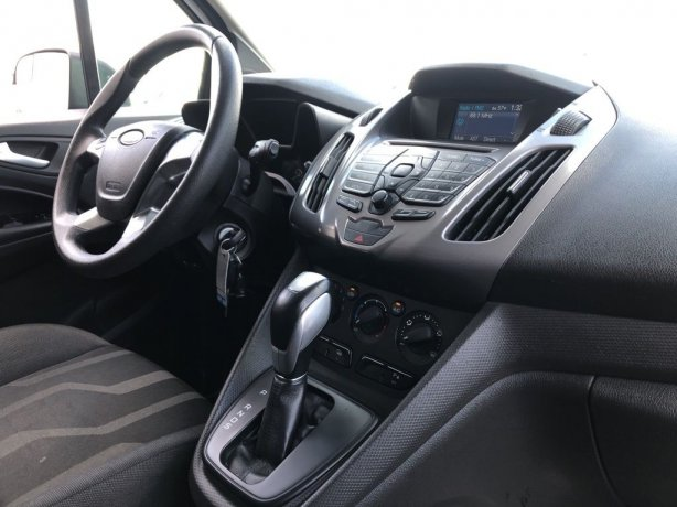 cheap Ford Transit Connect for sale Houston TX