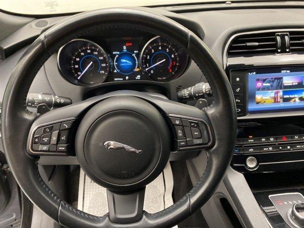 2017 Jaguar F-PACE for sale near me