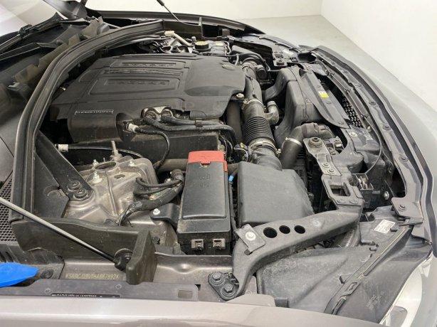Jaguar 2017 for sale Houston TX