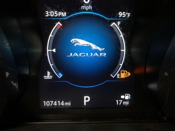 Jaguar F-PACE 2017 near me
