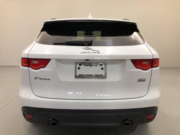 used 2018 Jaguar for sale