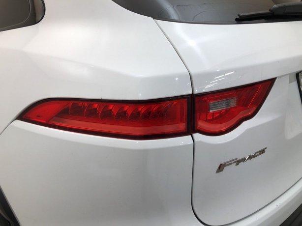 used 2018 Jaguar F-PACE for sale