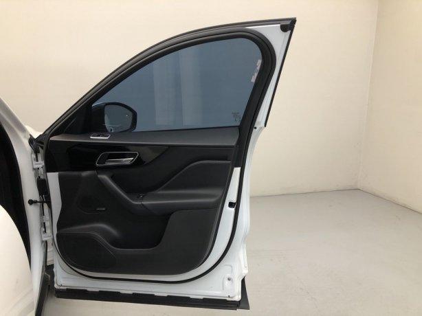 used 2018 Jaguar F-PACE for sale near me