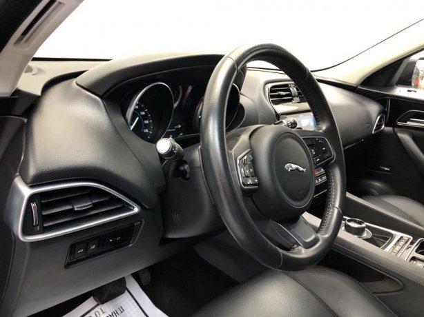 2018 Jaguar F-PACE for sale Houston TX