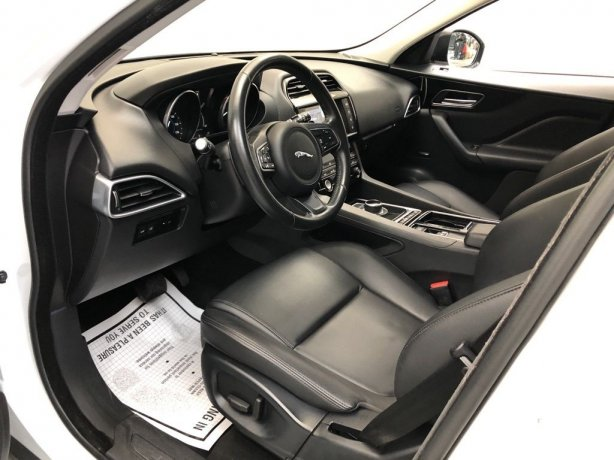 2018 Jaguar in Houston TX