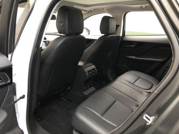 cheap 2018 Jaguar for sale Houston TX