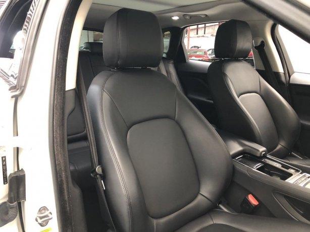 cheap Jaguar F-PACE for sale Houston TX