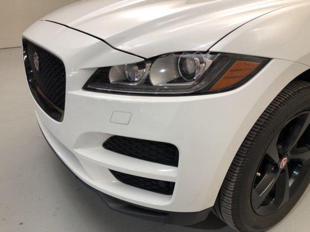 2018 Jaguar for sale