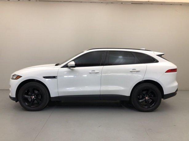used Jaguar
